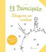 Principito, El. Dibujame Un Cordero