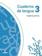 Proyecto Explora, lengua, 3 Educación Primaria. Cuaderno 1