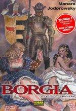 Los Borgia 3