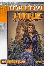 Archivos Top Cow, Witchblade 4
