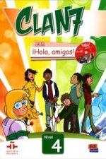 Clan 7 con hola amigos 4 podrecznik