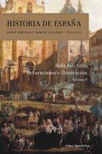 Reformismo e Ilustración