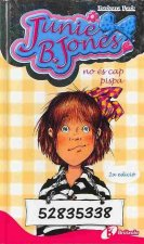 Junie B. Jones no és cap pispa