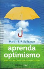 Aprenda Optimismo = Learned Optimism