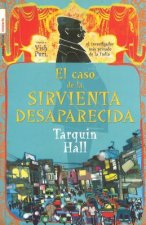El Caso de la Sirvienta Desaparecida = The Case of the Missing Servant