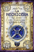 La Hechicera: Los Secretos del Inmortal Nicolas Flamel = The Sorceress