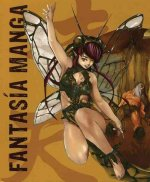 Manga pockets : manga fantasy