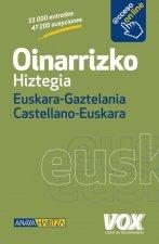 Oinarrizko hiztegia euskara-gaztelania, castellano-euskera