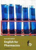 English for pharmacists