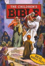 The Children's Bible, CEV