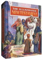 Illustrated New Testament: Contemporary English Version