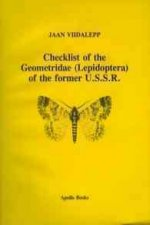 Check List of the Geometridae of the Former U.S.S.R.