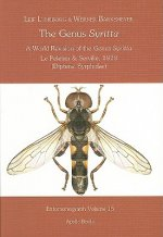 The Genus Syritta: A World Revision of the Genus Syritta Le Peletier & Serville, 1828 (Diptera: Syrphidae)