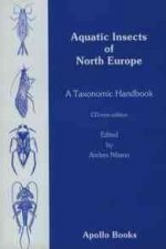 Aquatic Insects of North Europe: A Taxonomic Handbook