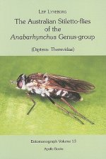 The Australian Stiletto-Flies of the Anabarhynchus Genus-Group: Diptera: Therevidae