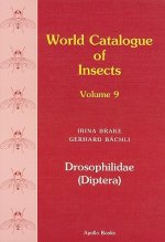 World Catalogue of Insects, Volume 9: Drosophilidae (Diptera)