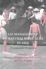 Co-Management of Natural Resources in Asia: A Comparative Perspective