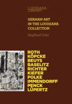 German Art in the Louisiana Collection: Louisiana Library