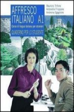 Affresco Italiano A1 Zeszyt cwiczen