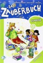 Das Zauberbuch. Lehrbuch Starter