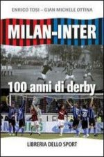 Milan-Inter. 100 anni di derby