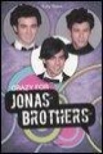 Crazy for Jonas Brothers