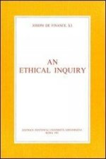 An Ethical Inquiry