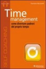 Time management. CD Audio