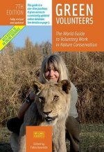 Green Volunteers: The World Guide to Voluntary Work in Nature Conservation