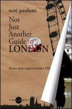 Not just another guide to London. Percorsi, storie e segreti tra il cielo e il Tamigi
