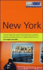 New York. Con mappa