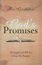 God's Promises: The Lengths God Will Go to Keep His Promises