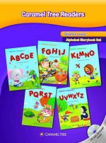 Starter Level Alphabet Storybook Set
