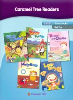 Level 1 Storybook Set 1a