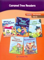 Level 2 Storybook Set 2a