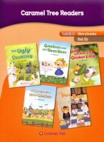 Level 2 Storybook Set 2b