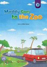 Maddy Goes to the Zoo