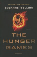The Hunger games / druk 11