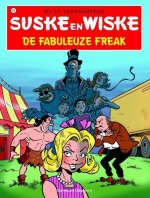 De fabuleuze freak