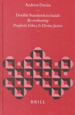 Double Standards in Isaiah: Re-Evaluating Prophetic Ethics and Divine Justice