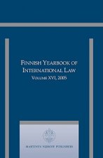Finnish Yearbook of International Law, Volume 16 (2005)