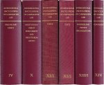 International Encyclopedia of Comparative Law, Volume IV