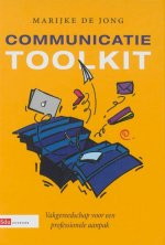 Communicatie Toolkit / druk 1
