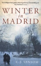Winter in Madrid / druk 21