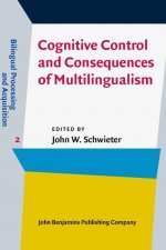 Cognitive Control and Consequences of Multilingualism