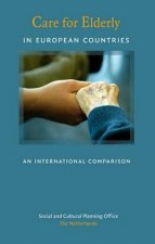 Care for Elderly in European Countries: An International Comparison