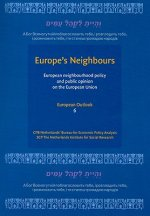 Europe's Neighbors: European Neighbourhood Policy and Public Opinion on the European Union