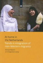 At Home in the Netherlands: Trends in Integration of Non-Western Migrants