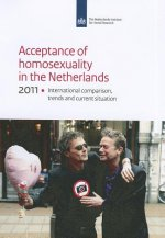Acceptance of Homosexuality in the Netherlands: International Comparison, Trends and Current Situation