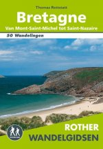 Rother wandelgids Bretagne